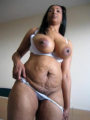 hot ebony mature pictures