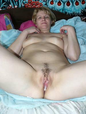 creampie mature porn photos