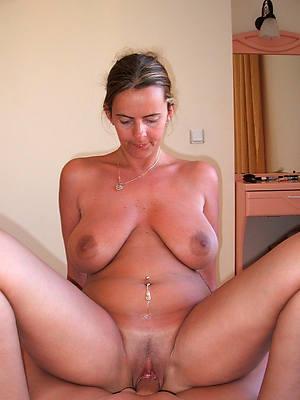 british mature sex