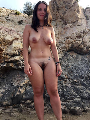 sexy unshaved mature pussy porn pics