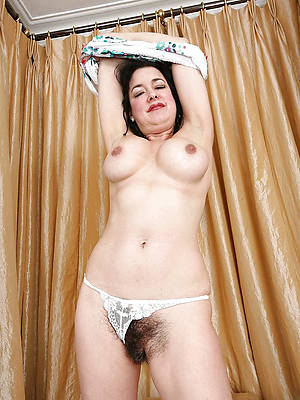 appealing denuded unshaved ladies photos