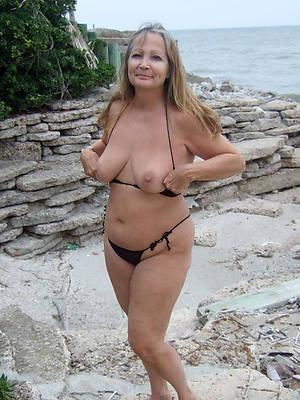 amature mature bikini pics