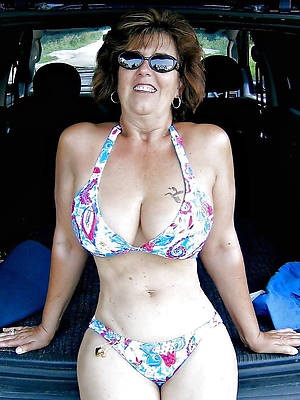 naked pics of grannies in bikinis