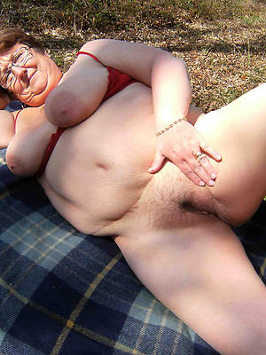 beautiful mature busty grannies
