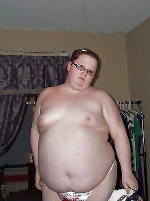 fat old mature pics