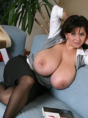 free heavy mature breasts porn blear