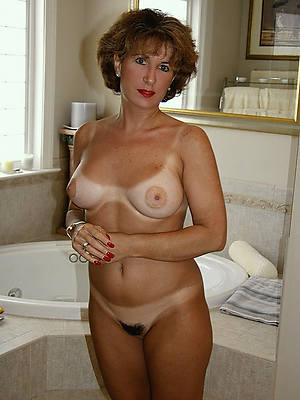 hot mature amateur solo
