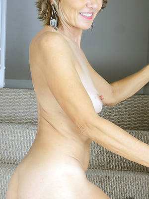 maturity model milf veranda
