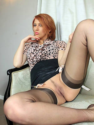 classy mature stockings amature lovemaking