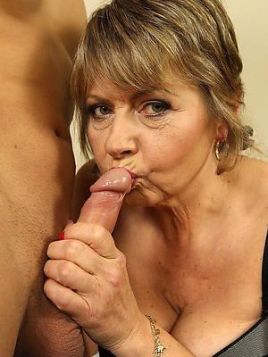 old mature handjob hot porn
