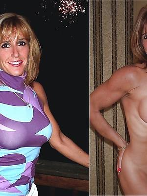 virgin dressed and undressed gallery