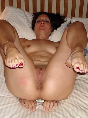 mature wife feet having sex