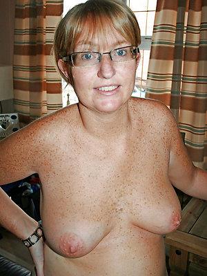 fantastic nude redhead women