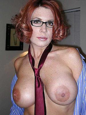 slutty redheaded women nude