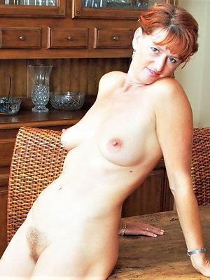 redhead women nude unfold