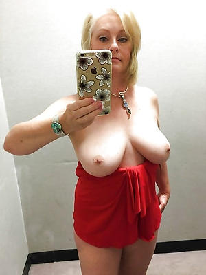 inconsolable old mature hot selfies images