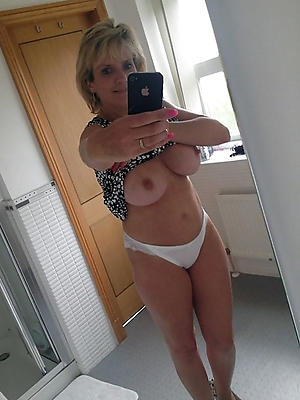 nasty selfies sexy matue nipper