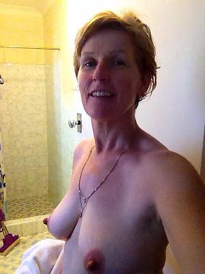 fantastic sexy selfies mature women