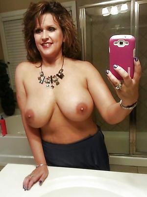 hotties of age women hot selfies