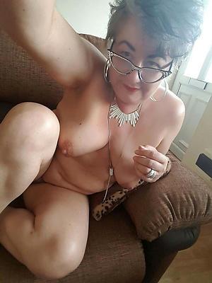 super-sexy mature women hot selfies