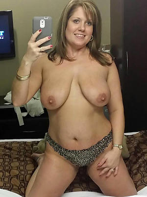 slutty hot crestfallen mature column selfies