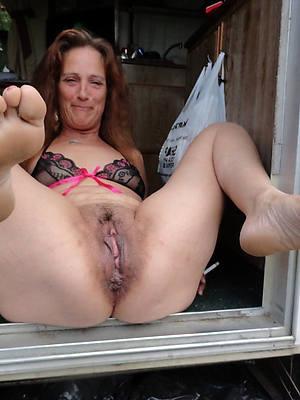 really mature vaginas pics