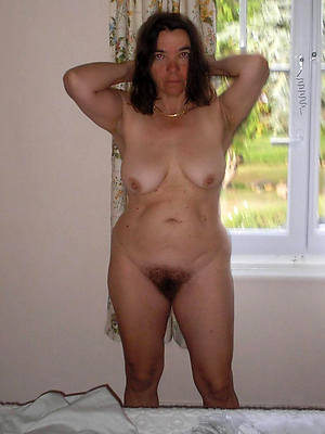 mature hairy wives home pics