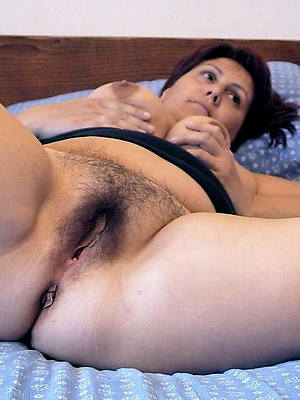 nasty hairy cunt mature