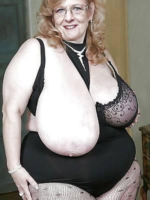 fat mature women naked home pics