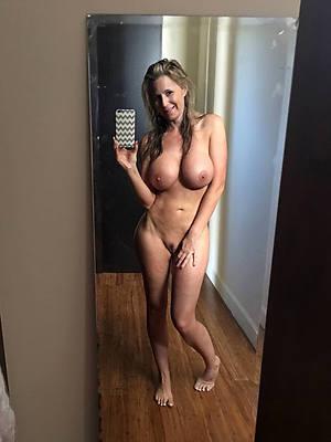 Privat selfie nackt