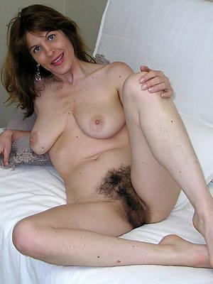 Natural Naked Mature Women