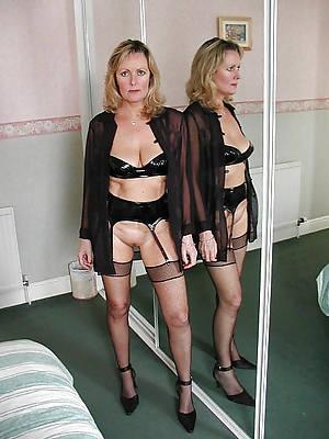 hot mature lingerie dirty sex pics