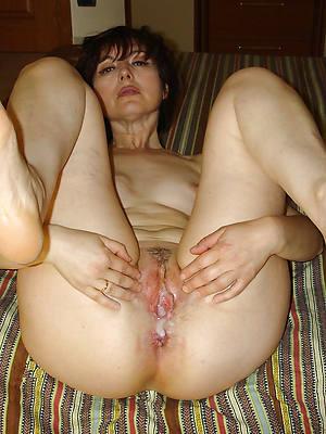 mature wife creampie adult porn
