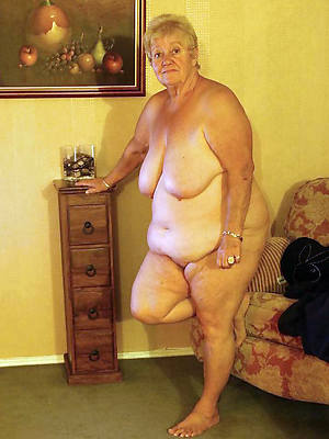 hd mature granny lady pics