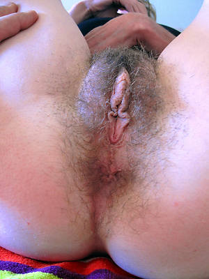 mature hairy asses porns