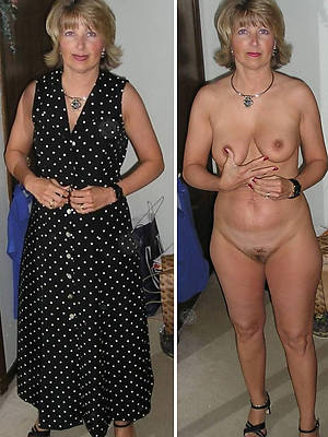 dressed undressed amateurs on one's high horse def porn