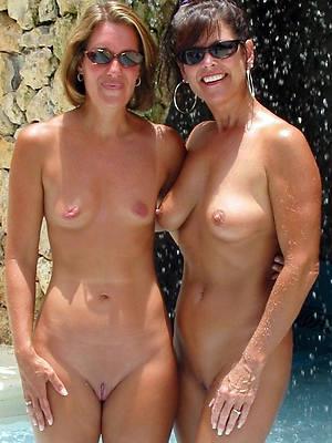 hot undecorated matures porns