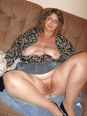 naked pics be proper of sexy thick mature