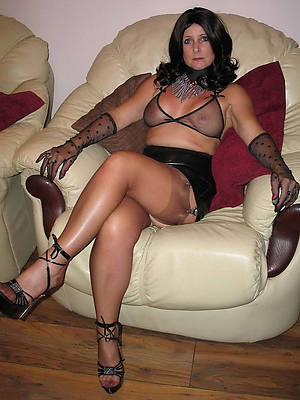 of age pussy thither nylons porn pix