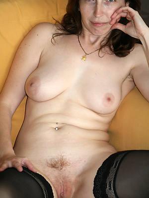 beautiful naked indifferent mature pics