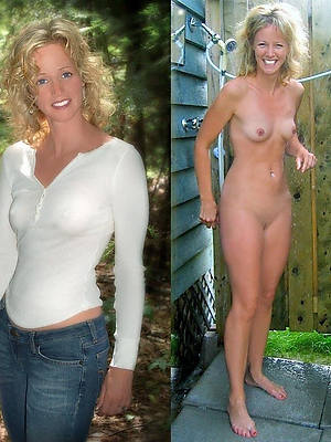apparel and undress women foto