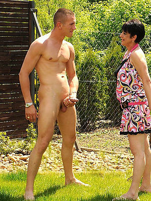 nasty unclad mature couples pics