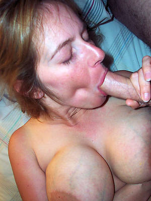 busty mature blowjob pictures