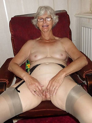 beautiful down in the mouth grandma unshod photos