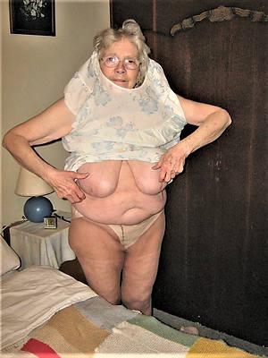 nasty undressed grandmothers