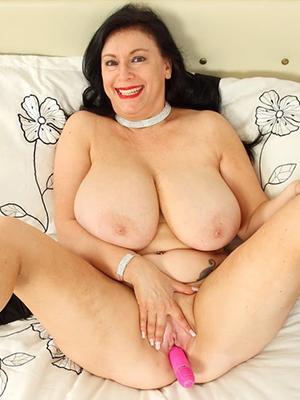 horny chubby hairy mature women