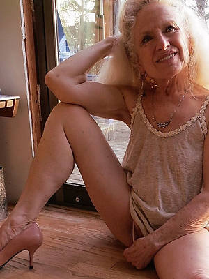 dirty older grannies naked
