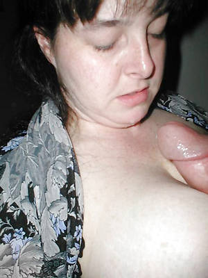 free amature big tit mature blow job