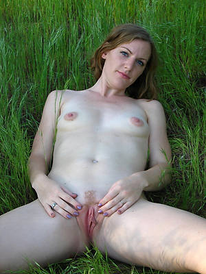 naughty age-old small tits unconcealed pics