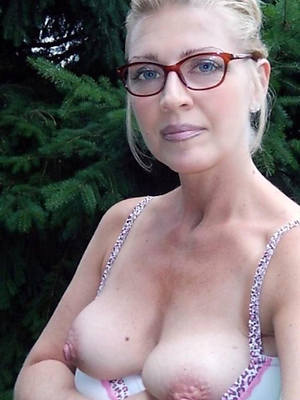 matures with glasses see thru